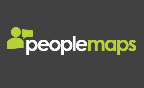 PeopleMaps Logo